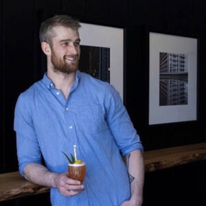 Mark Bradbury | Bartender Atlas
