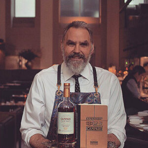 Stephen Flood | Bartender Atlas