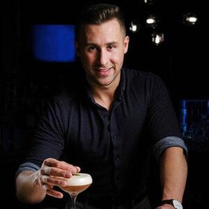 Dylan Gensiorek | Bartender Atlas