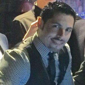 Nabil Ben El Khattab | Bartender Atlas