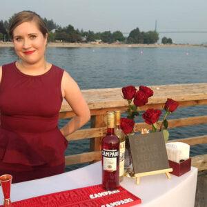 Chelsea Schulte | Bartender Atlas