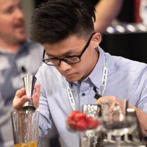 Oliver Leung | Bartender Atlas