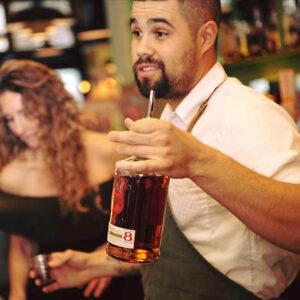 Sam Turp | Bartender Atlas
