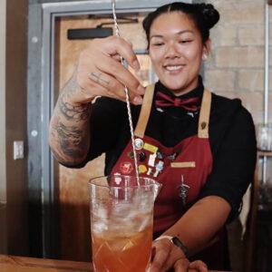 Nohelani Ader | Bartender Atlas