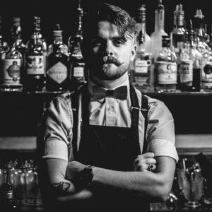 Alex Morris | Bartender Atlas