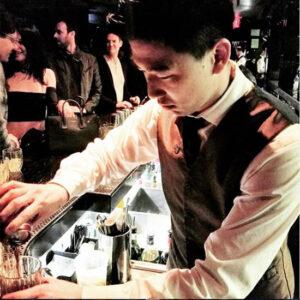 Joseph Jin Hyuk Lee | Bartender Atlas