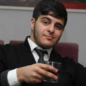 Victor Boko | Bartender Atlas