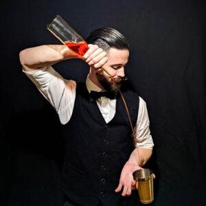 Daylen Wolaniuk | Bartender Atlas