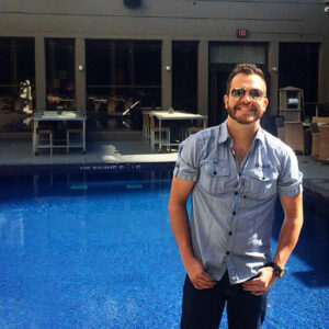 Jake Hewitt | Bartender Atlas