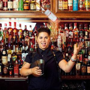 Asilex Rodriguez | Bartender Atlas