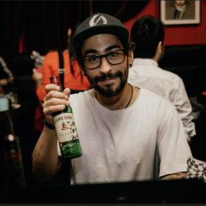 Dylan Zrobek | Bartender Atlas