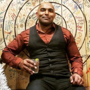 Rohit Ponnaiya | Bartender Atlas