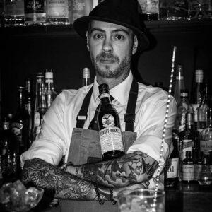 Jean-Maxime Giguère | Bartender Atlas