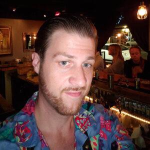 Matt Majid | Bartender Atlas