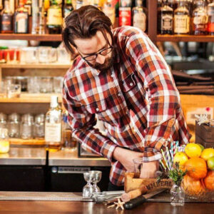 Chuck Lecuyer | Bartender Atlas