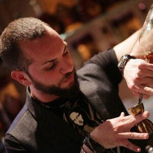 Dario Guaglione | Bartender Atlas
