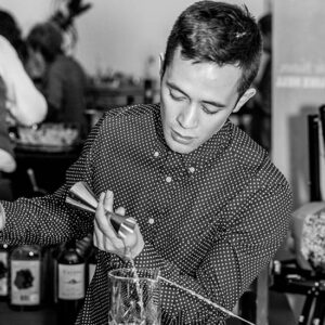 Mike Shum | Bartender Atlas