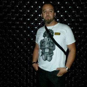 Giovanni Zapata | Bartender Atlas