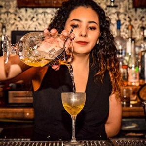 Linda Garcia | Bartender Atlas