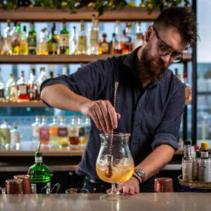 Alexi Ladéroute | Bartender Atlas
