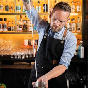 Kevin Gaffney | Bartender Atlas