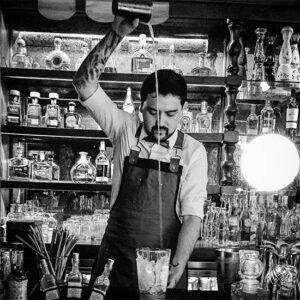 Rafael Vélez | Bartender Atlas