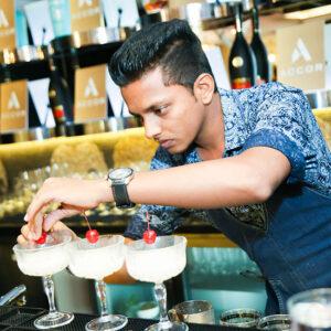 Srikanth Dusa | Bartender Atlas