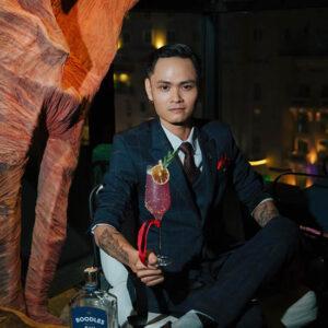 Tong Van Hau | Bartender Atlas