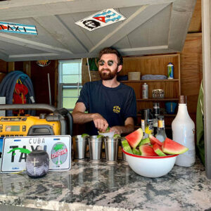 Alex Archer | Bartender Atlas