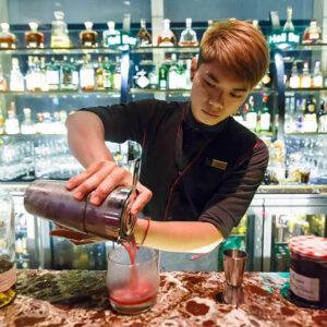 Nguyen Le Tri | Bartender Atlas
