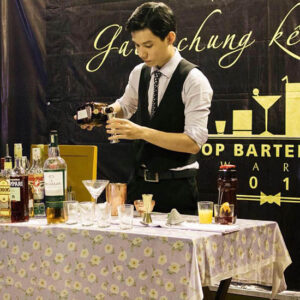 Lap Truong | Bartender Atlas