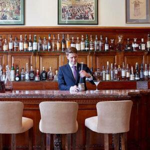 Christopher Menning | Bartender Atlas
