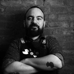 Jonathan Elbaz | Bartender Atlas