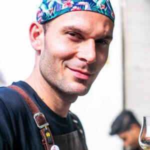 Bystrik Uko | Bartender Atlas