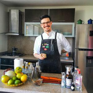 Carlos Igor Woyno Rodriguez | Bartender Atlas