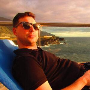 Simon Newbold | Bartender Atlas