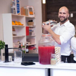 Shawn Quait | Bartender Atlas