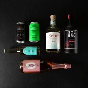 Non-Alcoholic Alternatives | Bartender Atlas