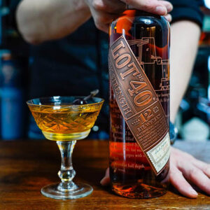 Cocktail: The Voice Of The Wood | Bartender Atlas
