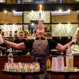 Andres Herrera | Bartender Atlas