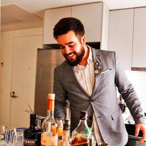Sebastián Pizarro-Cionti | Bartender Atlas