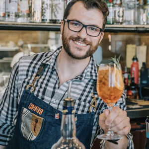 Christopher Militello | Bartender Atlas