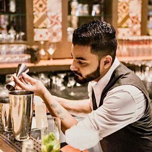 Ashish Kumar | Bartender Atlas