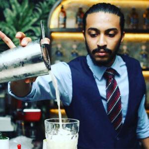 Xavier Bangera | Bartender Atlas