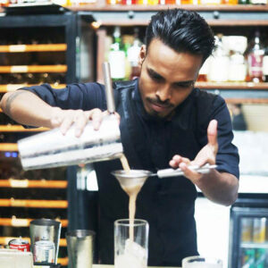 Ghanshyam Bera | Bartender Atlas