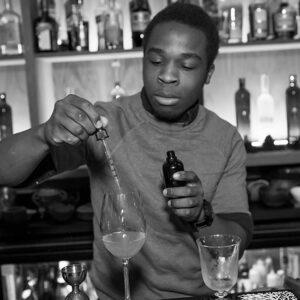 Malik Deluy | Bartender Atlas