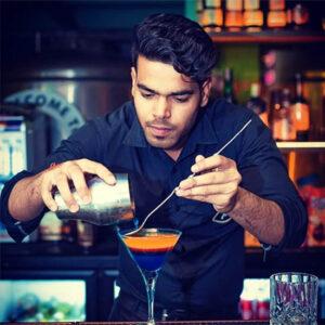 Raja Soni | Bartender Atlas