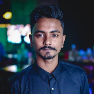 Sujay Chanda | Bartender Atlas
