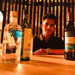 Sanjay Suwalka | Bartender Atlas
