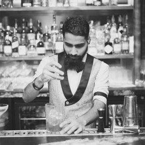 Ayush Pundir | Bartender Atlas